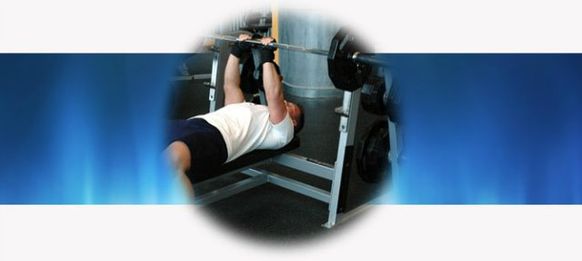 BENCH PRESS NARROW