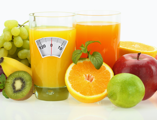 Fruit weight loss diet