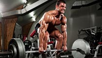 Power to weight set