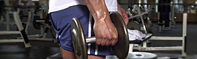 increase biceps in volume